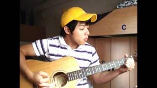 郭書瑤 瑤瑤 Yao Yao 蜂蜜 Honey Kara Guitar Cover