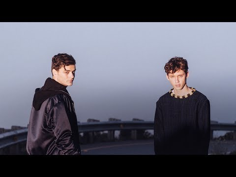 Martin Garrix & Troye Sivan - There For You (Official Video) Mp3