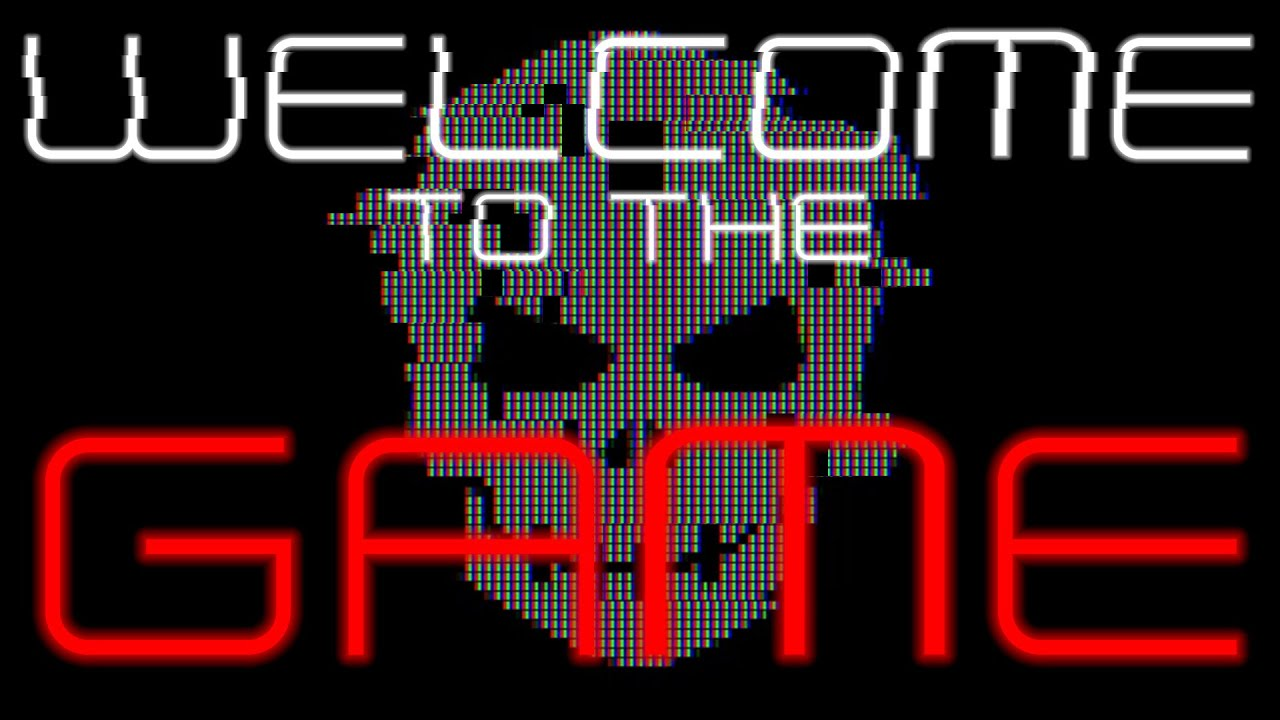 THEY'RE IN YOUR HOUSE    | Welcome to the Game - Part 1