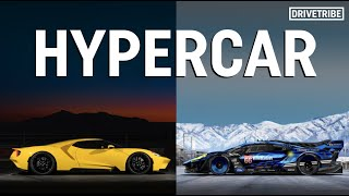 How to turn the Ford GT into a hypercar