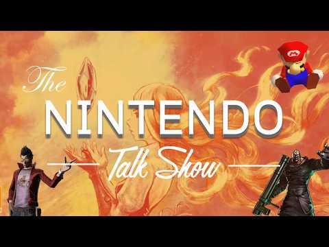 Nintendo Talk Show #183