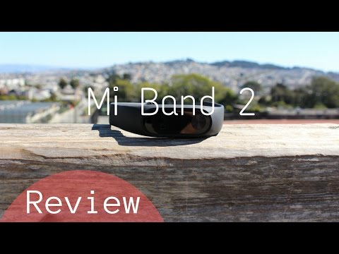 Xiaomi Mi Band 2 Review: A Fitbit Alternative Under $50!