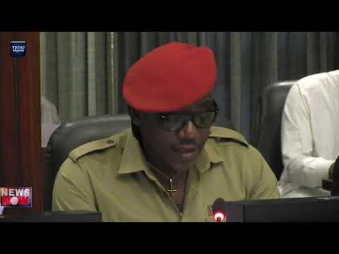 Dalung speaks on achievements as sports minister