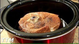 Pork Roast Crock Pot
