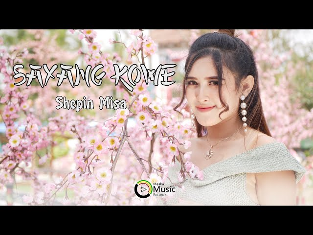 Shepin Misa Sayang Kowe Official Music Video