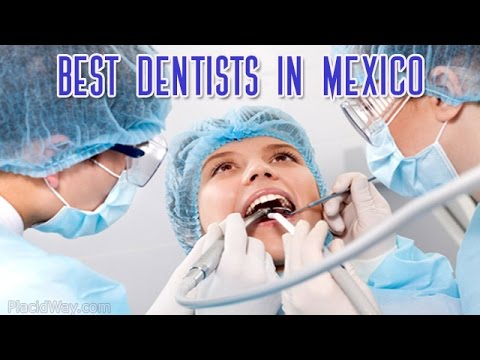 Best Certified Dental Clinic in Los Algodones, Mexico