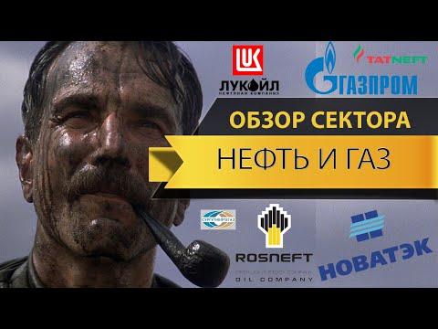 Стоит ли инвестировать в акции ЛУКОЙЛ, ГАЗПРОМ нефть, НОВАТЭК, Роснефть, Сургутнефтегаз в 2020 году?