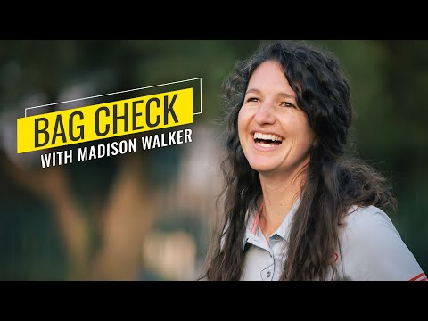 Youtube cover image for Madison Walker: 2019 In the Bag