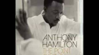 Anthony Hamilton   The News  The Point of it All  HQ  New Album