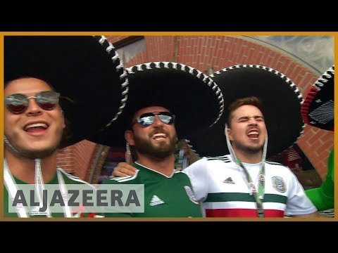 🇷🇺 World Cup 2018: Russia aims to put on a show for fans | Al Jazeera English
