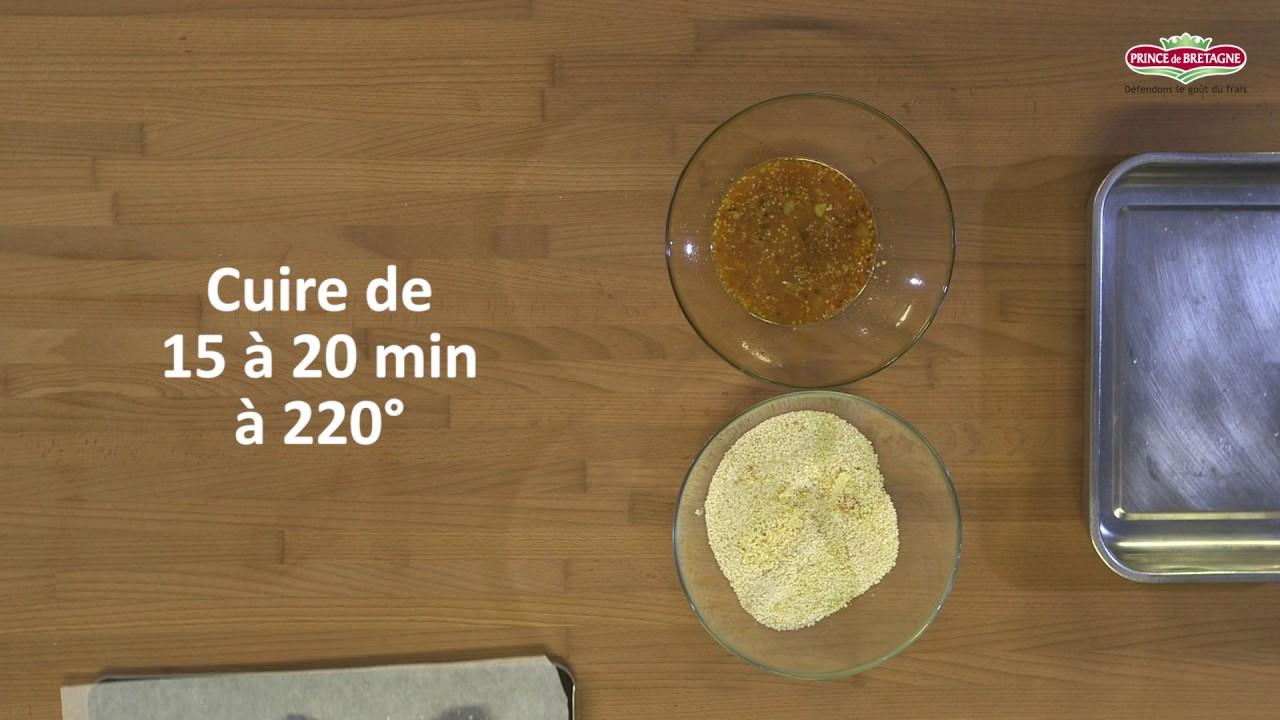 Cette recette en vidéo