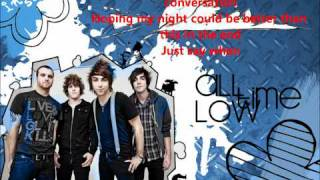 Jasey Rae (All Time Low)-live w/lyrics