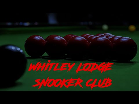 Investigating Poltergeist Haunting At Whitley's Haunted Snooker Club