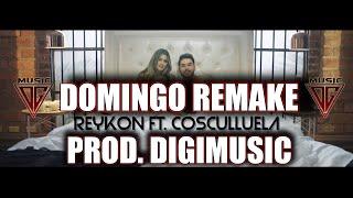 DOMINGO REMAKE REYKON FT COSCULLUELA  PROD BY DIGIMUSIC (MRGADDIEL)