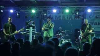 Video Výprask - Live in Vyškov, Majáles 2013
