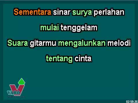 Kemesraan - Iwan Fals (Karaoke+Lirik+No Vocal) Mp3