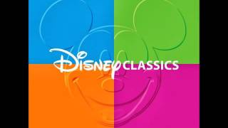 Disney Classics - Yo Ho (A Pirate's Life For Me)