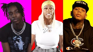 Polo G, Kash Doll, Yella Beezy and More: Which Artist Leads Hip-Hop in the Right Direction?