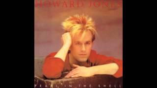 HOWARD JONES - Law of the Jungle [1984 Pearl in the Shell]