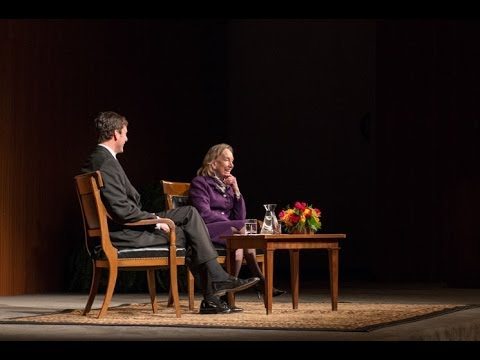 An Evening with Doris Kearns Goodwin at the LBJ Library
