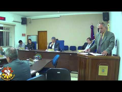 Tribuna Vereador Abel da Paz terça- feira dia 27 de Fevereiro 2018