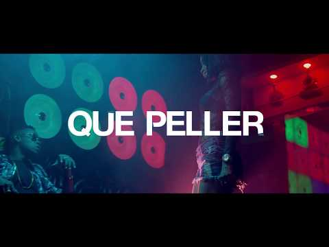 Que Peller  - Slow Whyne (Official Video) (Nigerian Music)