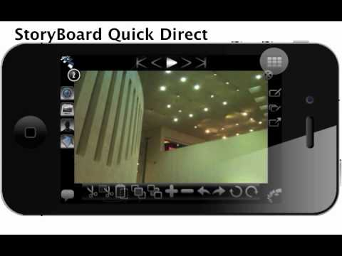 Video of StoryBoard Quick Direct