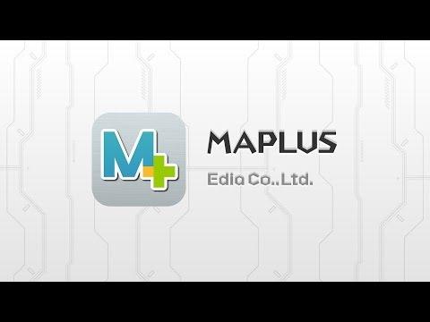 Video of MAPLUS (声優・カーナビ)