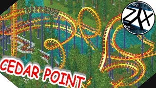 rct2 cedar point - मुफ्त ऑनलाइन वीडियो