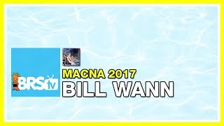Bill Wann: Everything you wanted to know about aquarium plumbing and pumps, but were afraid to ask | MACNA Speakers 2017