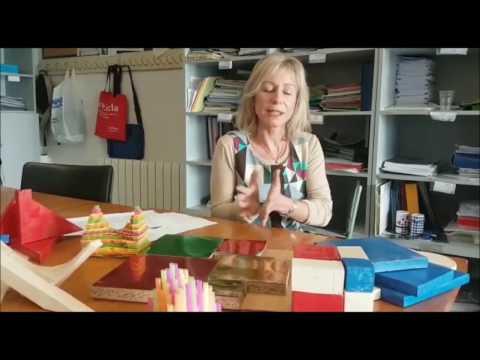 Mònica Orpí:  La meva vida amb les matemàtiques