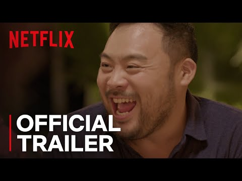 Ugly Delicious | Official Trailer [HD] | Netflix