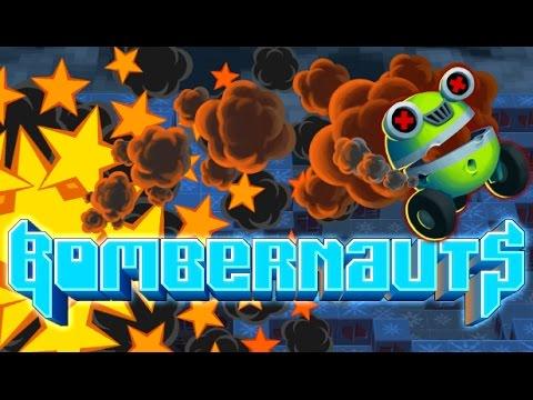 Bombernauts