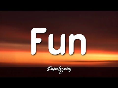 BucDawgg - Fun (Lyrics) 🎵