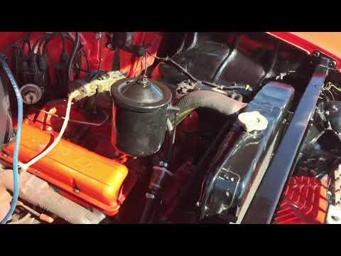 Video of '55 Bel Air - PPK1