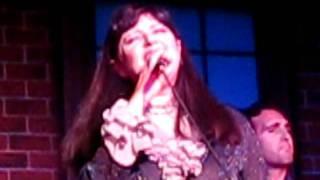 Basia - From Now On (Tara's Camera)  @ The Birchmere, Alexandria, VA