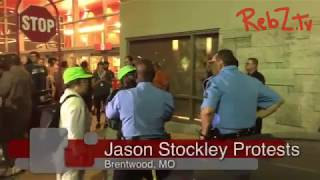 St. Louis 9/23/2017 Stockley Protests Night 9 – Part 2