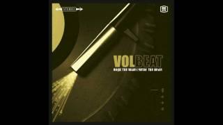 Volbeat - Mr. & Mrs. Ness (Lyrics) HD