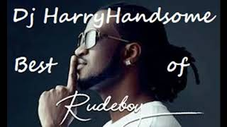 Best of RudeBoy (King Rudy)