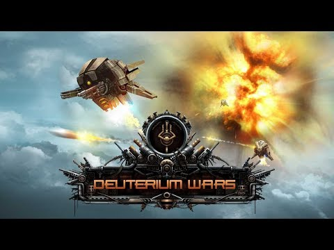 Взрывы, больше взрывов и крафт. Deuterium Wars [Одним глазком] #2