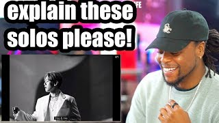 BAEKHYUN 백현 'UN Village' MV | Reaction!!!
