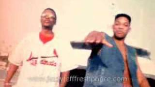 Jazzy Jeff & Fresh Prince Twinkle Twinkle (I'm Not A Star) Music Video