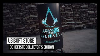 De Heetste Assassin's Creed Valhalla Collector's Edition