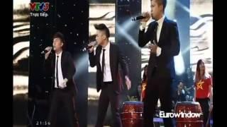 Bay Qua Biển Đông (M4U) - Bài hát yêu thích Liveshow 7/2014