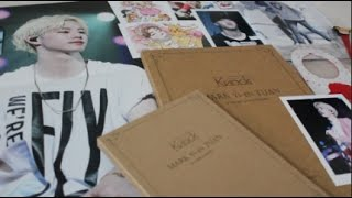 "[UNBOXING] ITSMARK x GOT7 Mark 2nd PB ""Knock"""