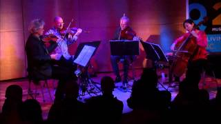 The Kronos Quartet: Bombs of Beirut by Mary Kouyoumdjian