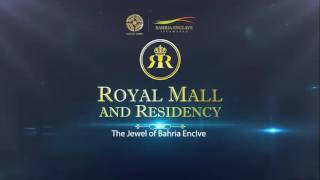 Royal Mall & Residency Bahria Enclave Islamabad