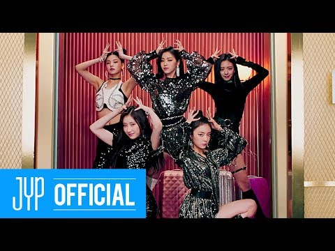 "Download ITZY ""달라달라(DALLA DALLA)"" M/V HD Mp4 3GP Video and MP3"
