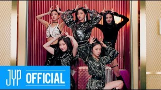 Itzy 달라달라dalla Dalla Performance Video