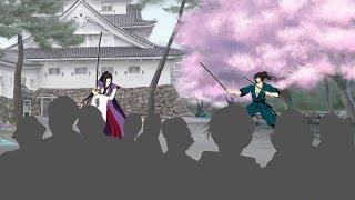 北九州プライド KITAKYUSHU PRIDE 十番勝負/エピソード・8